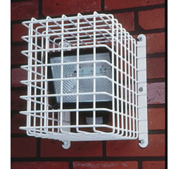 Protective Cages And Covers Heavy Duty Steel Cages Sti